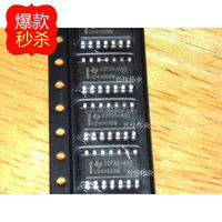CD4066 CD4066BM SOP14 new original quad analog switch for four transmission gates imports TI - XJDZ