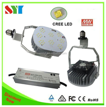 Outdoor use Led retrofit kits LED street light retrofit kit Meanwell driver 120w led retrofit kit