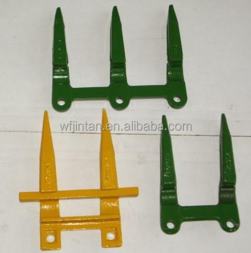 Faca guarda peças de reposição utilizadas new holland colheitadeira
