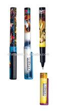 cartoon pen oil painting pen children animation pen