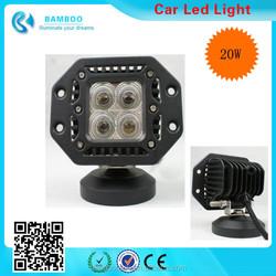 Wholesale 1400 Lumen LED Spotlight Lamp Work Light for Working / Driving / Fog, Off Road Spotlight