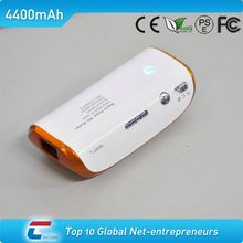 Multi Function 5200mAh power bank 3g wifi route