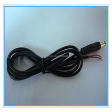 DC extension 3.5mm X 1.35mm power cord/cable CCTV extender Male to Female