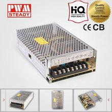 Q-120D Quad Output Switching Power Supply 120W +5V +12V +24V -12V Power Supply