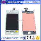 Nova marca de qualidade oem por atacado para iphone 4S lcd com digitador