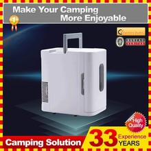 Customised 12v Portable Car Fridge with Competitive Prices
