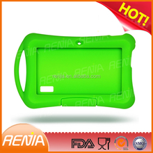 RENJIA high quality tablet case cover 7 inch tablet case with keyboard 7 inch tablet case