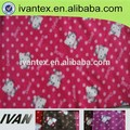 américa del sur de poliéster polar tela polar para la industria textil de prendas de vestir
