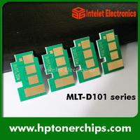 2015 new firmware toner reset chip for Samsung mlt-d111s toner