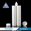 Ks2 590ml 1:1 plastic chemical glue stick storage container