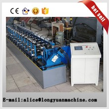 Metal Furring Channel roll forming machine/tile making machine for sale
