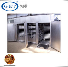 Industrial stainless steel/almond/drying machine processing