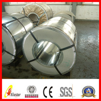 ASTM A653 cleaning galvanized sheet metal for roofing