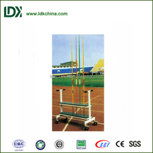 Outdoor international standard athletic javelin frame for sale