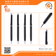 2016 new promotional items pen expensive ballpoint pens standard ball pen