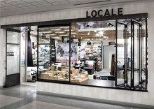 Total Interior Solutions - Shop Fitting And Display Design For Shoe Store