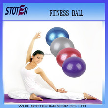 wholesale anti burst 65cm gym ball, 65cm yoga ball ,65cm fitness ball