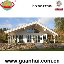 Multifuctional custom prefabricated houses