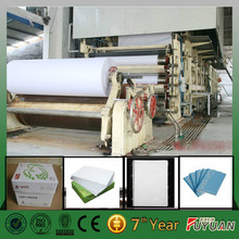best seller small A4 paper production line