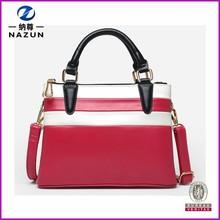 trendy China supplier hot sale fashion PU handbags women 2015 directly factory