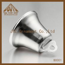 Guangdong manufacture price fashion metal small brass bells