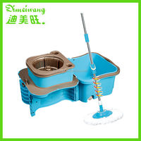 Household hot sale as seen on TV easy clean magic smart mop
