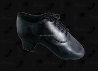 Latin dance shoes for men 417