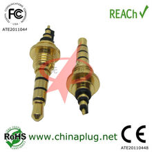Threaded type screw plug 3.5mm