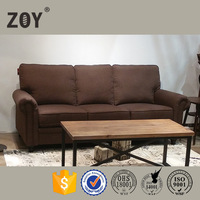 Arab Small Office Seating Sofa & Chaise Longue 99530