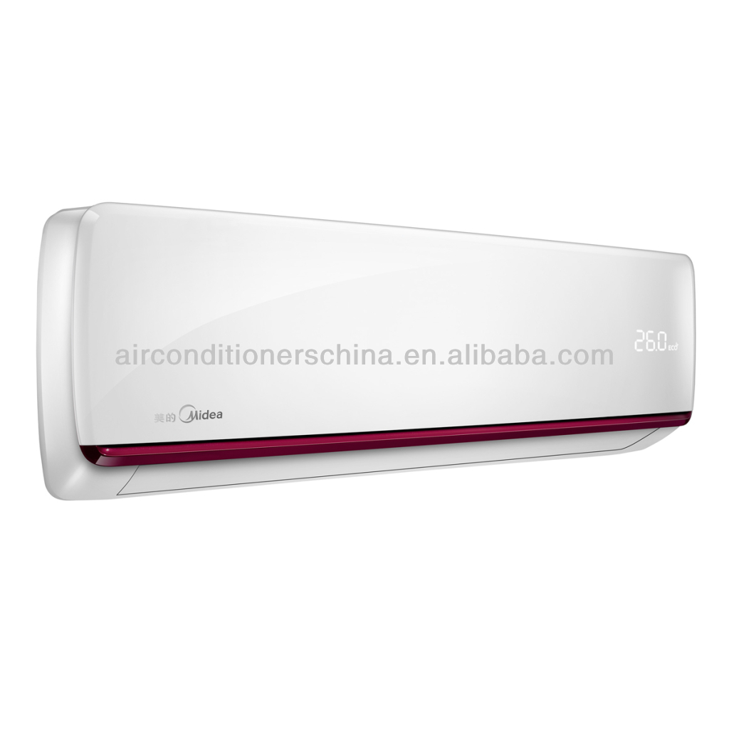 Air Conditioner Midea Room Air Conditioner Inverter Split Air #3B081A