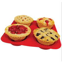 Most Popular Cupcake Stand High Quality Non-Stick Cake Mould Kitchen Accessories As Seen on TV