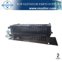 elevator draught fan|elevator fan drive|elevator blower