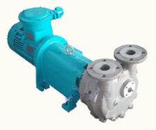 2BV series stainless steel liquid ring vacuum pump