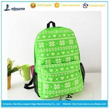 China new design backpacks backpack school bags