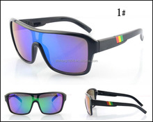 YJ00127 hot sale summer sports sunglasse outdoor sport high quality sun glasses