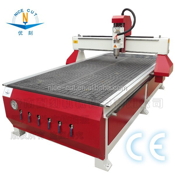 Popular Combine Woodworking MachineML394G  SHOOT China