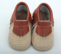 Wholesale Shenzhen manufacturer Shoes Baby Moccasins
