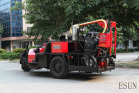 CLYG-ZS500 asphalt pavement crack repairing equipment