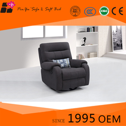 Made in china cheers furniture recliner sofa leather recliner sofa for sale
