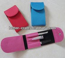 New design manicure sets wholesale