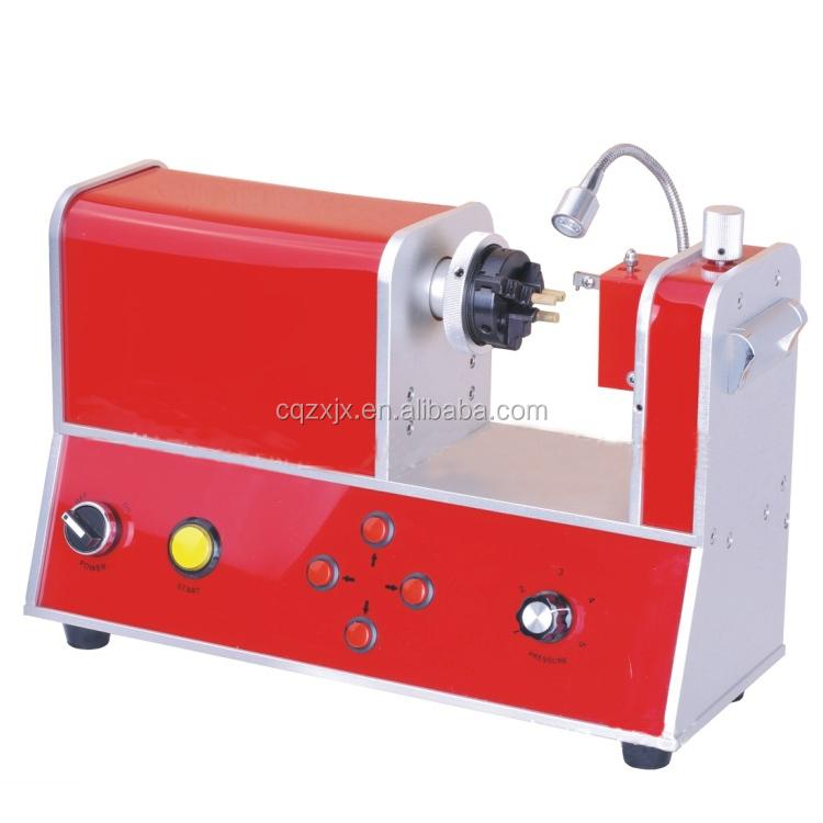 cnc jewelry machine