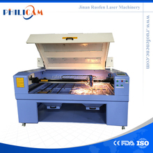 good quality mix laser cutting machine for metal and non metal fashionable