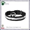 Safety Flash Nylon Led Dog Collar Wholesale