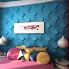 decorative 3d wall panel moulding wallpapers with good quality