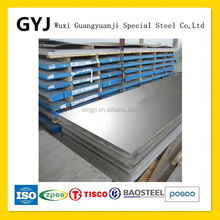 Good Price 316L Stainless Steel Sheet Finish Brushed