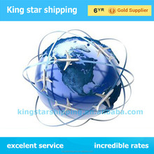 Phone shell/Headphones china to US by air/express freight from shenzhen/guangzhou