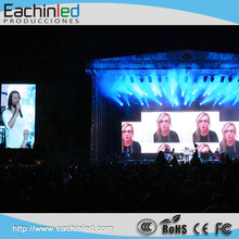 Good price New Products P3.9mm,4.8mm,5.2mm Full Color indoor LED Videowall