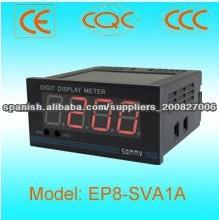 Indicador de sensor de la serie EP8-SVA