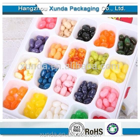 Cologique En Plastique Emballage De Bonbons Blister Emballage Caisses D 39 Emballage Id De Produit