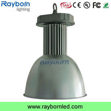 UL 120W LED High Bay with Pure Aluminum Heat Sink for Industrial Lighting
